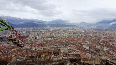 Grenoble 2 janvier 2018