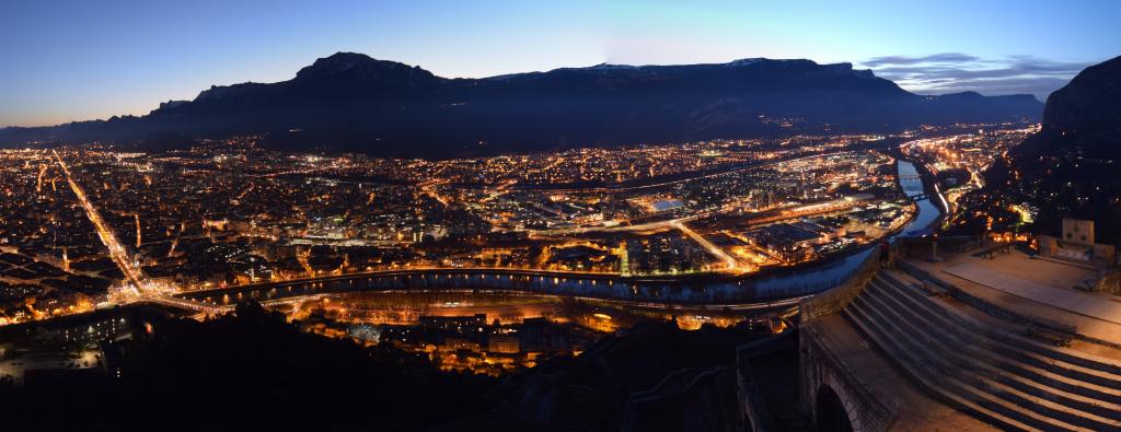 Grenoble Presqu'Ile Scientifique