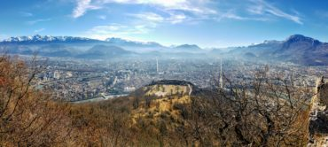 Grenoble Jalla